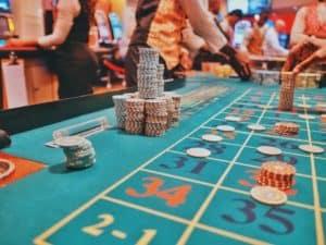 Live Casino - Roulette