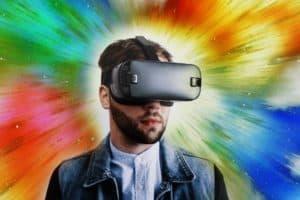 VR - nettcasino
